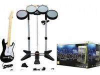 Beatles Rockband set for xbox
