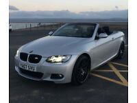 BMW 2.0i M-Sport 170Bhp_19s-LED Angel eye lights_Tinted windows_Bluetooth.Sounds Great-£6800 ono