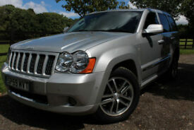 Jeep Grand Cherokee 3.0CRD auto S Limited