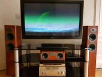 Hitachi plasma TV for sale
