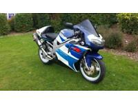 Suzuki TL 1000 Motorcycle PX Swap UK Delivery