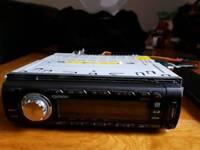 Sendai car radio/cd/usb player.