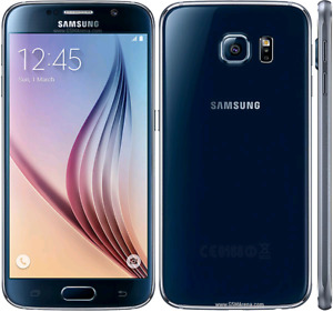 Samsung Galaxy S6 like New, less then a year old !!