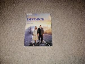 DIVORCE SEASON 1 DVD SET FOR SALE!