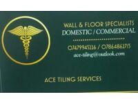 ACE TILING SERVICES