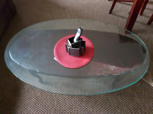 COFFEE TABLE MUST GO ASAP