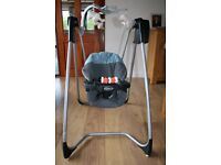 Graco swing chair