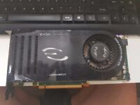 Nvidia GeForce 8800GTX 768MB 384 BIT