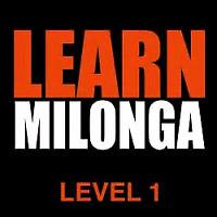 MILONGA, Fitness & Dance Class.