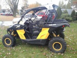 Can-Am Maverick 1000 R DPS XXC 2014