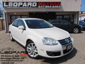 2010 Volkswagen Jetta Wolfsburg Edition,Sunroof,Screen*No Accide