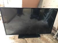 "Hitachi 42""HD TV"