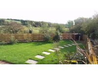 Local gardener and landscaping service in Penarth