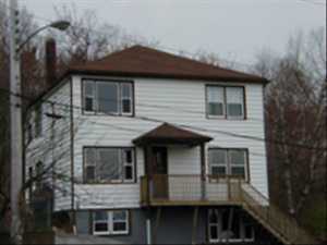 2 Bedroom Main floor Fat in 3 Unit Building in Armdale!