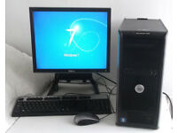 Computer Bargains - Dell, Asus, Office, i3, Core 2 Duo, Dual Core, WIFI, All In One, Desktop PC, HP