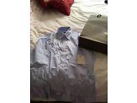 David Alessandra Shirt
