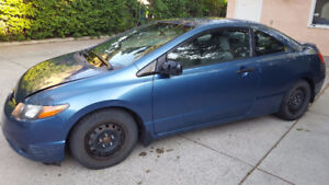 VERY LOW KM 2008 Honda Other DX Coupe (2 door)
