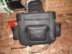 rear saddlebag