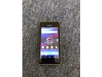 Sony Xperia M Unlocked