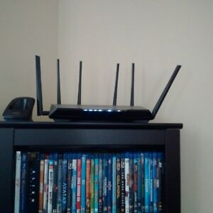 Asus AC3200 Tri band Wireless Router