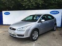 2007 57 Ford Focus 1.6 ( 100ps ) 2007.5MY Style