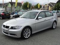 2008 BMW 3 Series 2.0 320i SE Edition 4dr