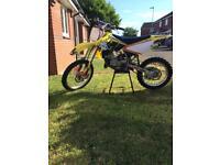 Rm 85 2009 (not cr, kx, ktm, yz, pitbike, 50, 65, 125, 250, 450)