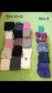 **SALE** 20 clothing articles in great shape for only $50**