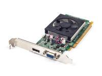 Nvidia GeForce GT 705