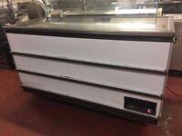 Novum 610 Chest Freezer