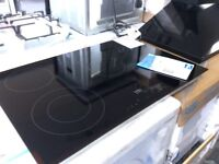 Beko induction electric hob new 12 mth gtee rrp 200 only £140