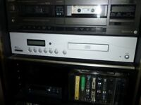 Acoustic Solutions SP122 CD player