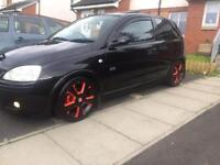 Vx Corsa sri 1.4 Long Mot May 2018!full history! Low miles! Ideal first car!cheap to insure
