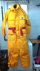 Floater Suit by Mustang