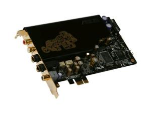 Asus essence stx sound card audiophile. Good for musicians