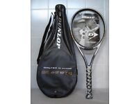 Dunlop Blaze Graphite Tennis Racket - New & unused