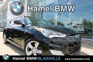 Hyundai Veloster 3dr Cpe 2013