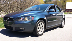 2005 Volvo s40 For Sale!