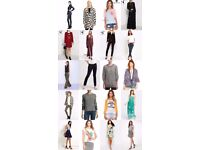 Wholesale Designer Clothing Clearance 38 Items RRP £4,366.95
