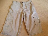 "32"" Waist Men's Shorts Great Condition"