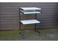 Computer Table - Small and Compact