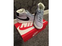 Nike high tops size 3
