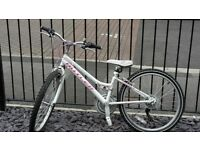 Bike - Girls Claud Butler bike. Excellent condition. Perfect for a girl aged 7 to 11 years old.