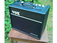 VOX Valvetronix Electric Guitar Amp For Sale