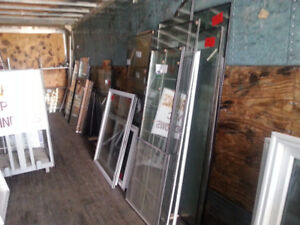CLEARANCE ON THERMAL PANE SEALED UNITS