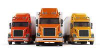 A-Z Truck Driver Needed
