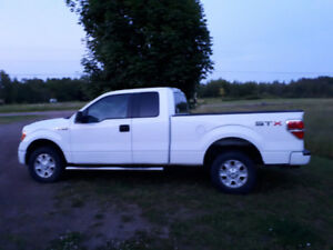 REDUCED..2012 Ford F-150 STX Pickup Truck