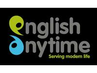 FREE English language lessons in Swansea