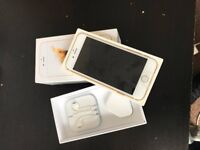 iPhone 6s- 16gb Gold. Brand New, Unlocked, Under Apple Warranty