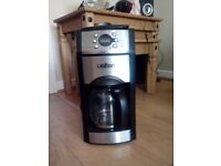 Crofton coffee machine
